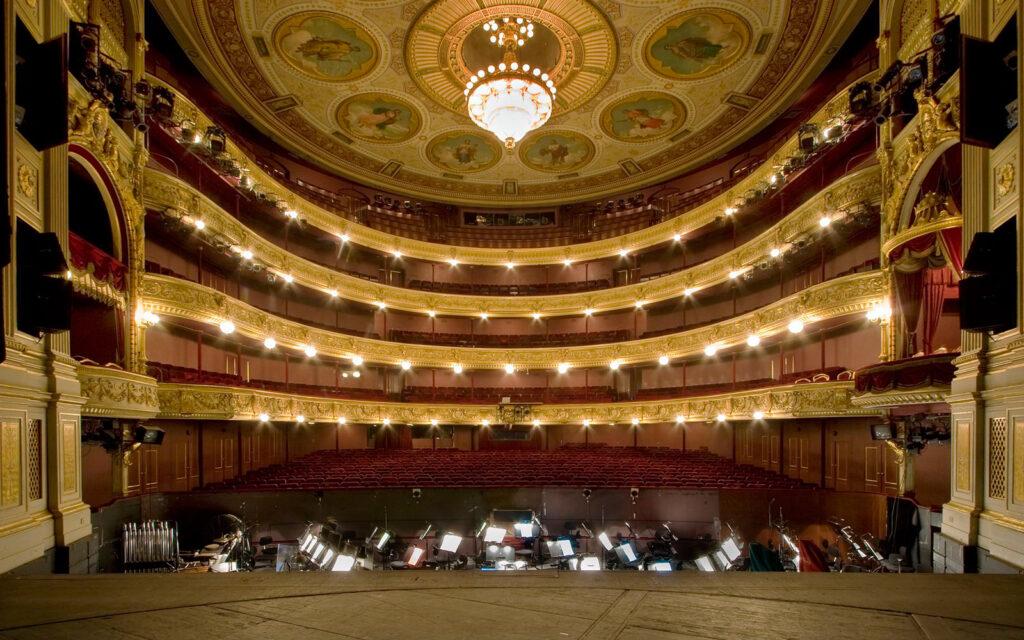 Det kgl. Teater Gamle Scene