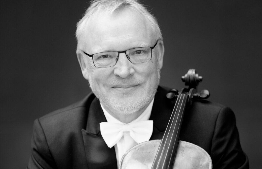 Koncertrejsens gæst: Claus Myrup