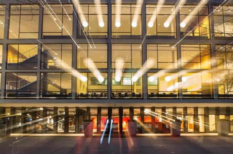 Rejser med Koncertrejsen; Turandot, Deutsche Oper, Berlin