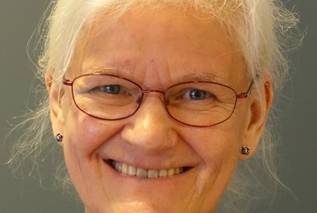Koncertrejsens gæst, forfatter, Ingrid Mejer Jensen