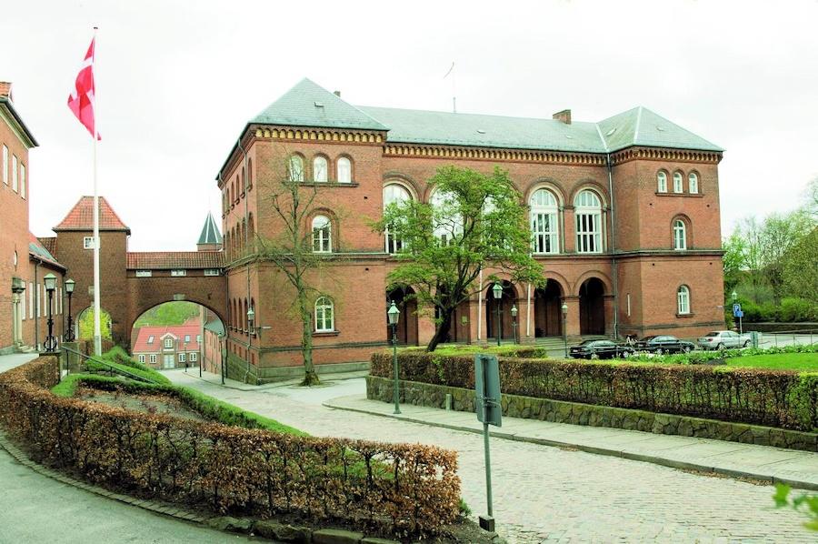 Koncertrejsens sensommerkoncert i Viborg gamle Rådhus