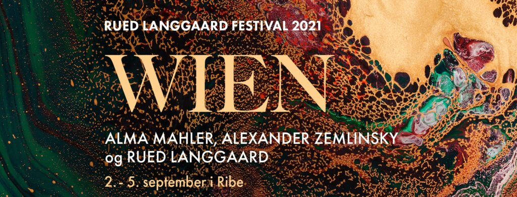 Koncertrejsen til Rues Langgaard Festival 2021