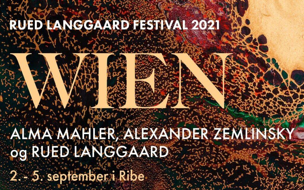 Koncertrejsens tur til Rued Langgaard festival 2021