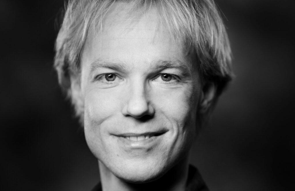 Operasanger, Gert Henning Jensen